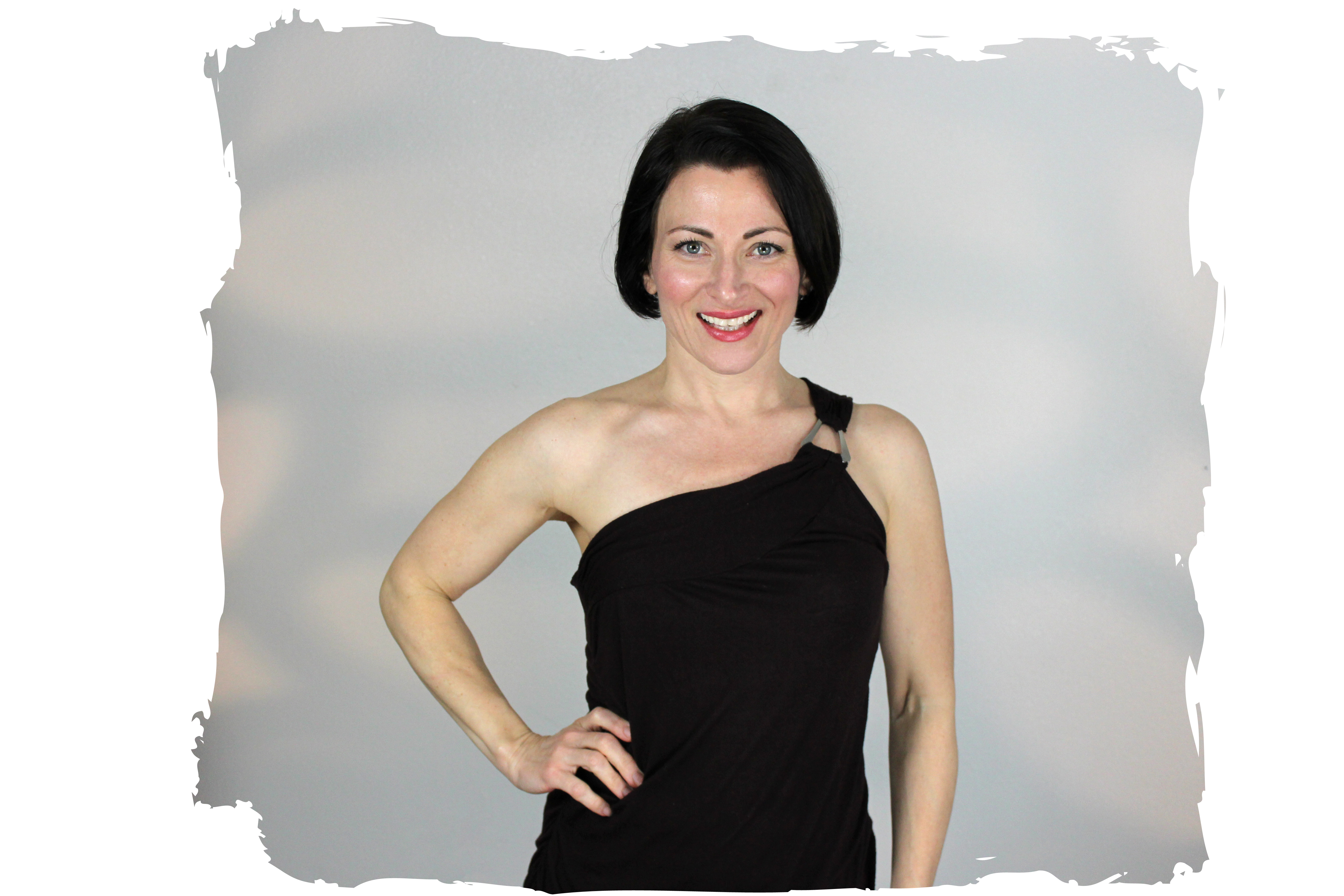 Teresa Sigmon, ballroom dance instructor, creator of SEW LIKE A PRO™ the online sewing school for dancers and skaters