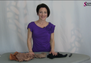 How to snip a waistband for a smoother look, Sew Like a Pro™