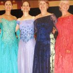 global community in the Sew Like A Pro™ sewing school for making Dancesport, Ballroom, Latin, Country and skate dresses