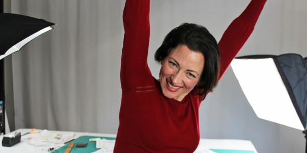 Pattern Making from Teresa Sigmon, founder of Sew Like a Pro